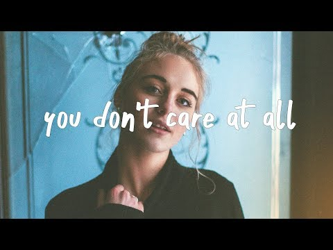 Kayden - You Don't Care At All (Lyric Video)