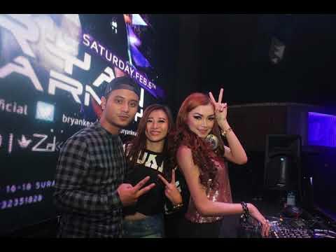 Genting Andika Super BreakFunk Mix DJ Lutfi 8 8 2018 Grand Discotheque Di Unggat Di Ayak