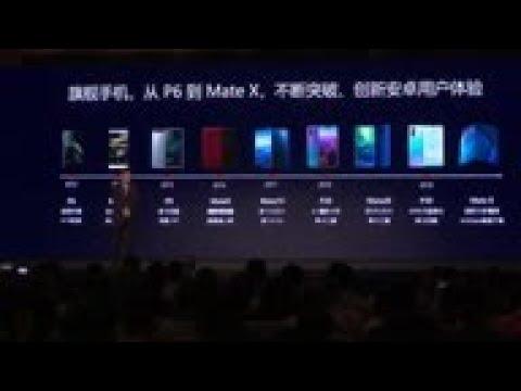 Huawei: It will take longer to achieve market domination