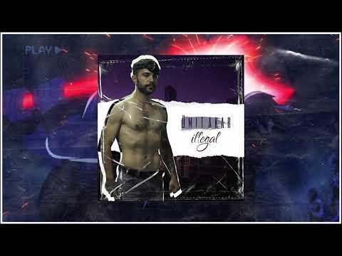 Ümit Akar - İLLEGAL (Official Audio)