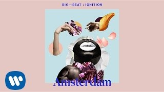 Jess Glynne x Madison Mars– Take Me Home : BIG BEAT IGNITION : Amsterdam