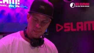Tujamo (DJ-set) | Bij Igmar