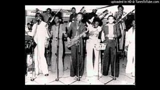 Lovy Longomba (R.I.P) w/Bana Likasi: Ouma (1985)