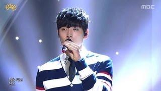 2AM - One Spring Day, 투에이엠 - 어느 봄날, Music Core 20130323