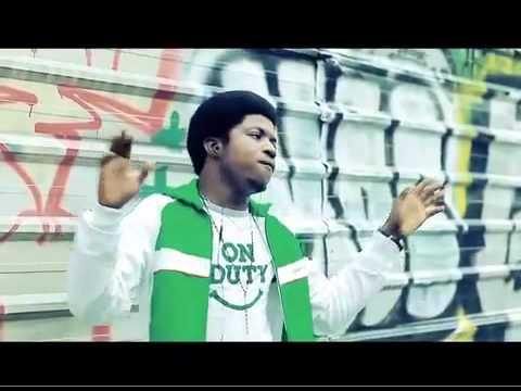 Jhybo - Be Naa Ni (Music Video)