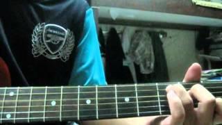 Chỉ Còn Lại Tình Yêu- Bùi Anh Tuấn guitar cover