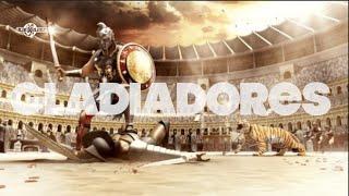 Peleas de Gladiadores! | Italia #7