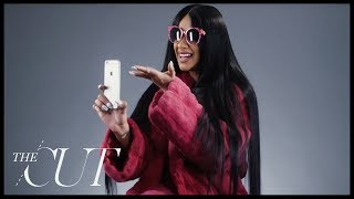 Cardi B Explains How She Always Looks So 'Schmoney'