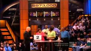 Deal Or No Deal BIGGEST Bank Offer thumbnail