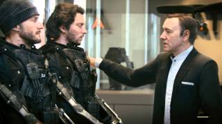 "Call of Duty: Advanced Warfare - Captured: Jack Mitchell ""I Cheated Death"" Flashback Cutscene PS4"