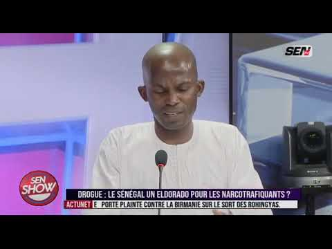 Affaires de drogue saisie au port : Me Aboubacry Barro