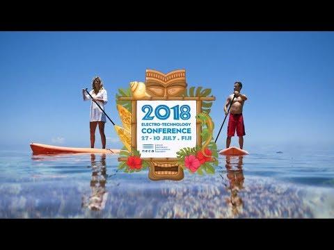 NECA Fiji Conference 2018