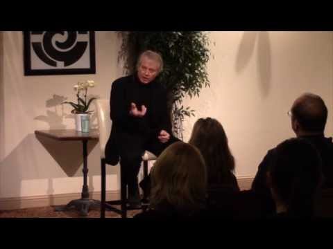 Intro to Integral Consciousness with Steve McIntosh