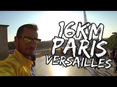 Paris Versailles - Septembre 2015