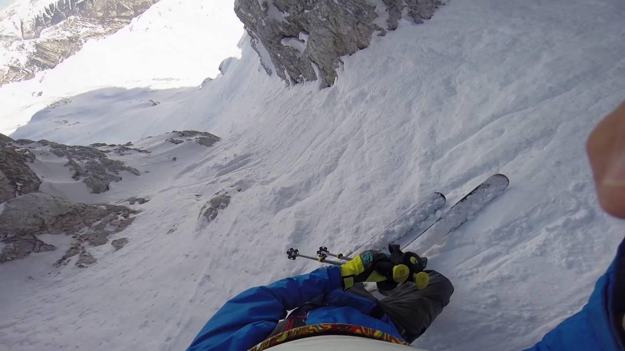 Tarvisio-sella nevea freeride inverno 2015 2016
