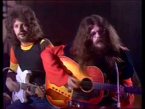 The Move - Tonight (Roy Wood & Jeff Lynne)