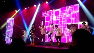 The Magic Box 2015 - Không Phải Dạng Vừa Đâu [Sơn Tùng M-TP LIVE]