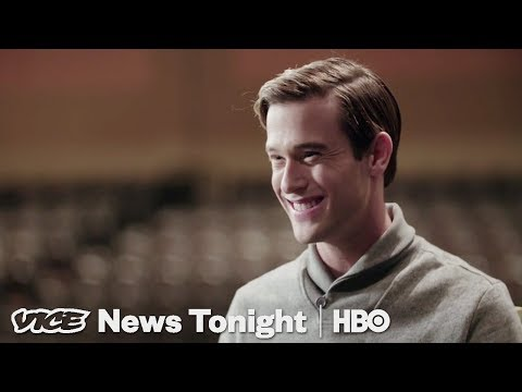 The Secrets Of A Celebrity Psychic (HBO)