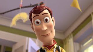 Toy Story 3 (3D) - Toys Adventure | 2015 HD