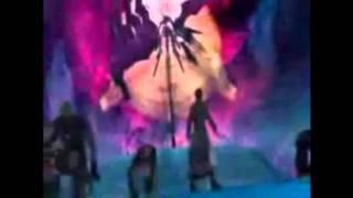 Tribute to Xenosaga~ Enter Sandman RE UPLOADED