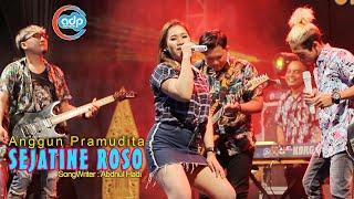 Download lagu Anggun Pramudita - Sejatine Roso (Official LIVE)