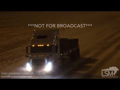 1/15-16 2018 Heath Lollar-Brett Adair  West Memphis-Arkansas Snow Chase