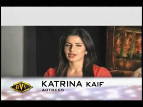 Katrina Kaif Yuvvraaj Interview