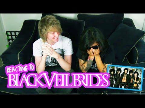 Emos React To Black Veil Brides