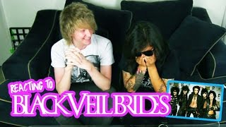 Emos React To Black Veil Brides