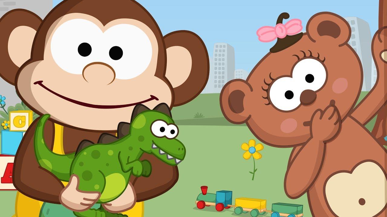 A jugar canciones infantiles toobys youtube - Alfombras infantiles para jugar ...