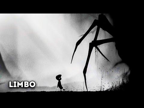 Как пройти лимбо с пауком