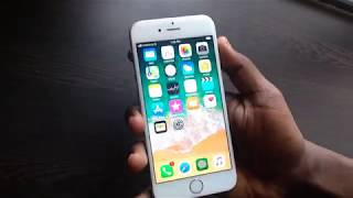 iPhone 6s (2018) - Unboxing & Overview - In Hindi