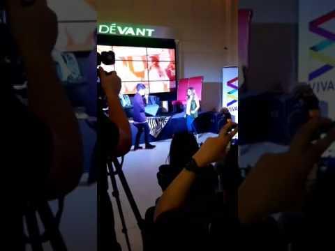 Julian Trono & Ella Cruz: JulianElla Presscon