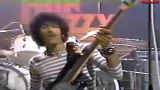 Thin Lizzy - Emerald (Live 1976)
