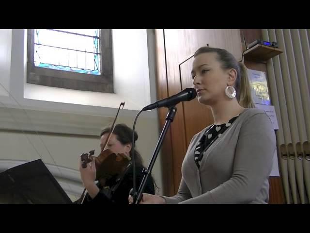 Nicola McGuire Video 26