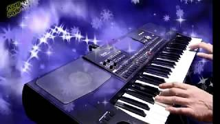 KorgStyle & Modern Martina-Snow falls (Korg Pa 700) Dance Bass DemoVersion