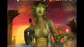 Vision of Atlantis - Tlaloc's Grace - Orchestra Version (Bonus Track)