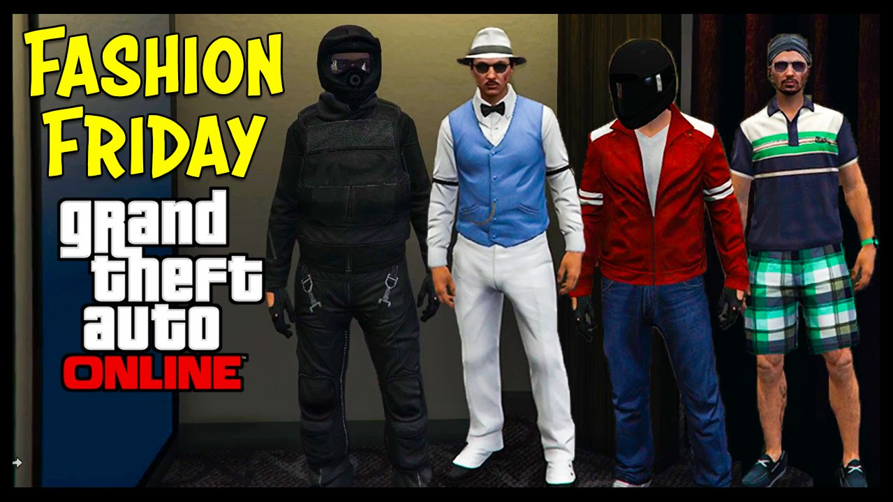 Watch Dogs  Good Outfits
