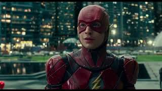 Justice League Trailer 4
