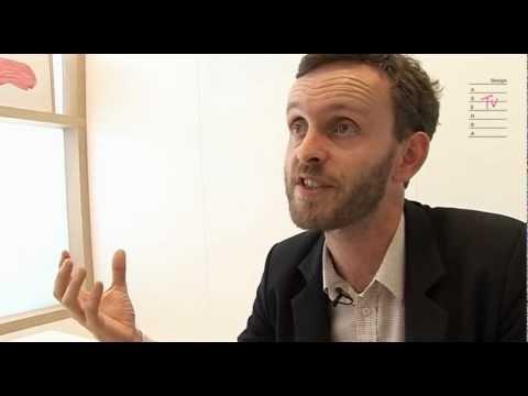 Interview with Erwan Bouroullec / www.designagenda.me