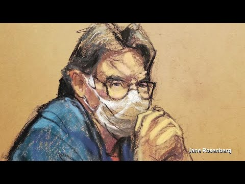 Keith Raniere, founder of cult-like group NXIVM, sentenced to 120 ...