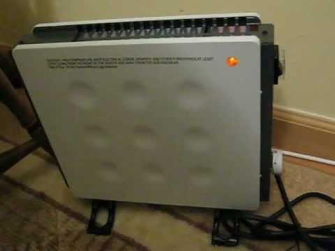 Portable Electric Convection Heater Hcm2030 Doovi