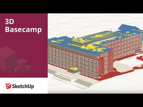 Accurate Urban Modeling for 3D Printing – Felix Heuman, Anders Lyhagen | 3D Basecamp 2018