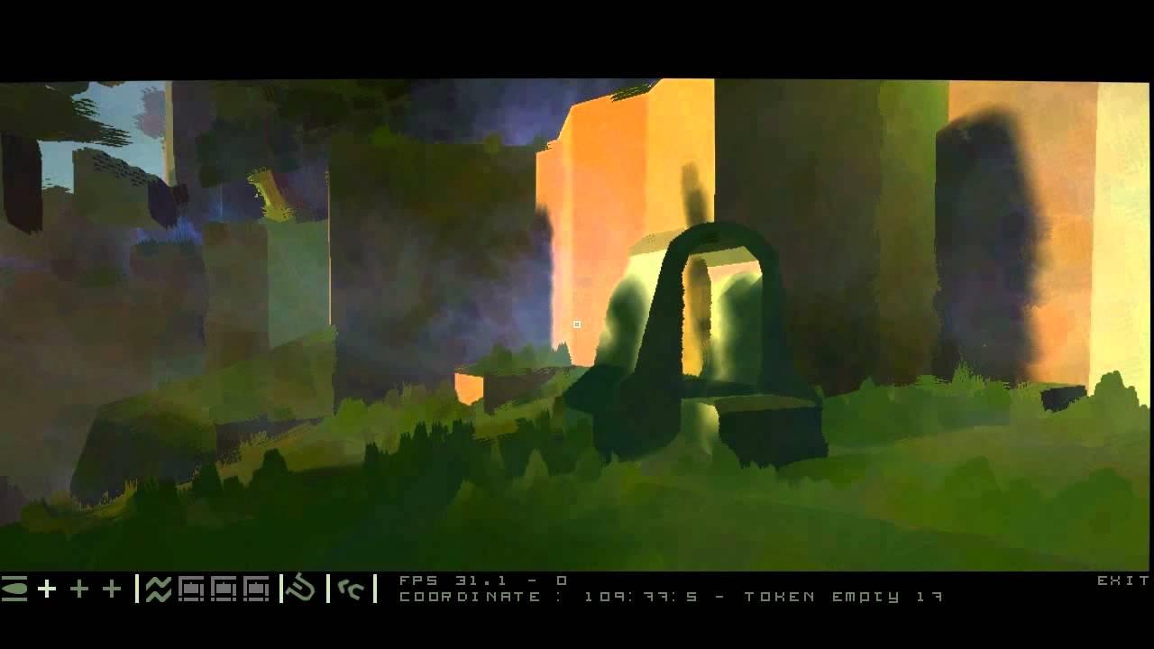 QUELSOLAAR:COM : Love - Online Procedural Adventiure Game