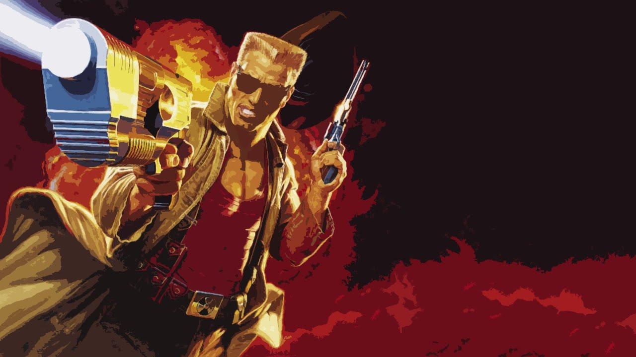 Duke Nukem: Zero Hour - 1st Person/Mouse & Keyboard
