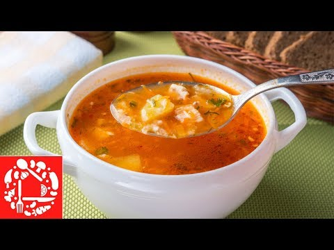 Рецепты супов на каждый день в домашних условиях