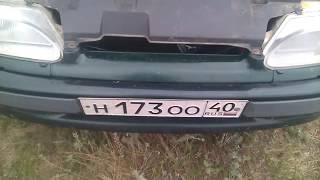 Не греет печка , Тюнинг печки ВАЗ 2115 , термостат с гранты