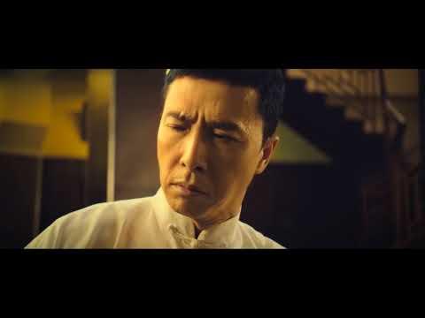 İp Man Filminden Wing Chun Teknikleri