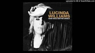 Lucinda Williams - You Can't Rule Me