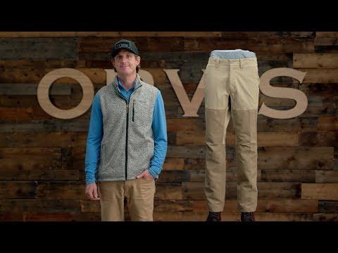 ORVIS - Pro LT Hunting Pants